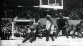 1963-64 NBA - Stars & Highlights