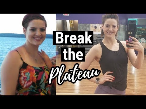 7 Tips to Break a Weight Loss Plateau
