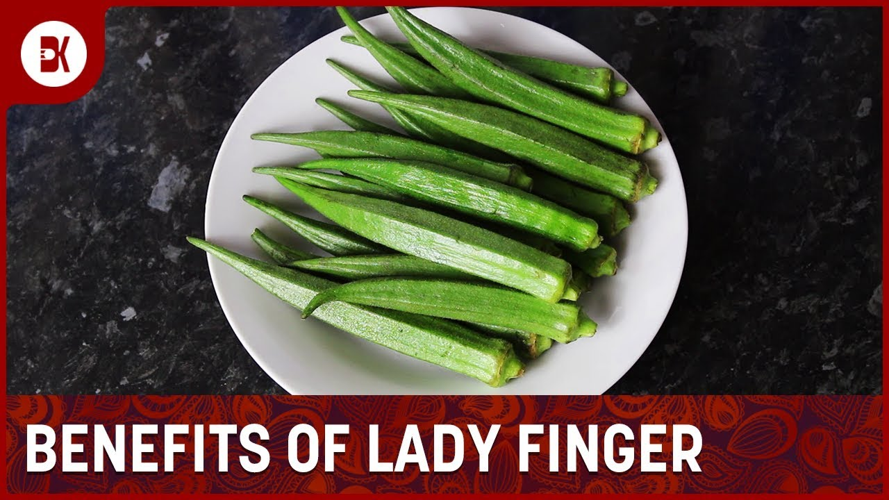 Benefits Of Lady Finger Health Okra Bhindi In Hindi Dipaskitchen
