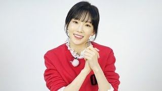 TAEYEON Invites You to Seoul for the Best Dinner of Your Life // Omaze
