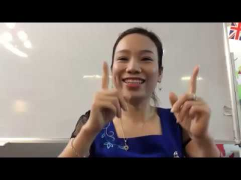 TIẾNG ANH GIAO TIẾP CHO NGƯỜI MẤT GỐC – MS ALEX BUỔI 1 ONLINE ZOOM
