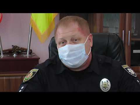 KorostenTV: KorostenTV_10-12-20_Начальник міськвідділу поліції інформує