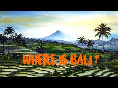 BALI TRAVEL GUIDE & TIPS - WHERE IS BALI ?  - Watch NOW