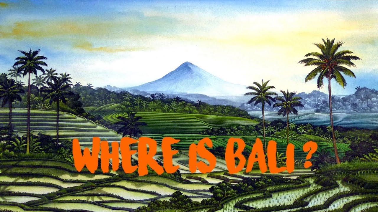BALI TRAVEL GUIDE & TIPS