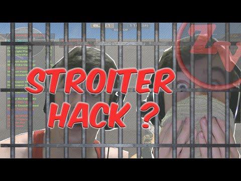 STROITER HACK ?? |CF-AL|