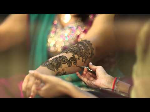 Mehndi Music Video For Michelle - Indian Wedding Cinematography by HDEV