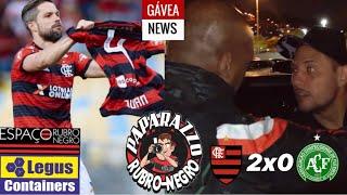 Exclusivo: Diego Alves não faz questão de ser capitão! Cirurgia de Juan! Barbieri ataca CBF!
