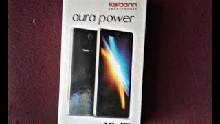 Karbonn Aura Power 4G Volte indepth review and unboxing