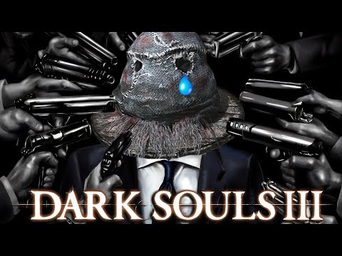 Protect the VIP - Dark Souls 3