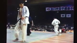 1978年11月18~19日 東京体育館 掌道鍼灸接骨院 http://www.medifeel-q.com.