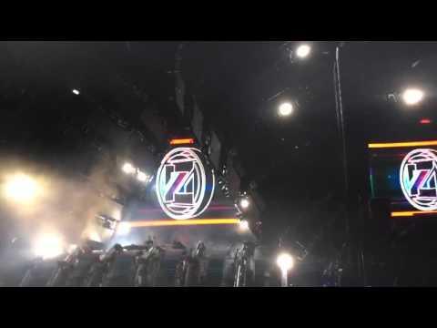 ZEDD @ Ultra Music Festival, Miami 2016