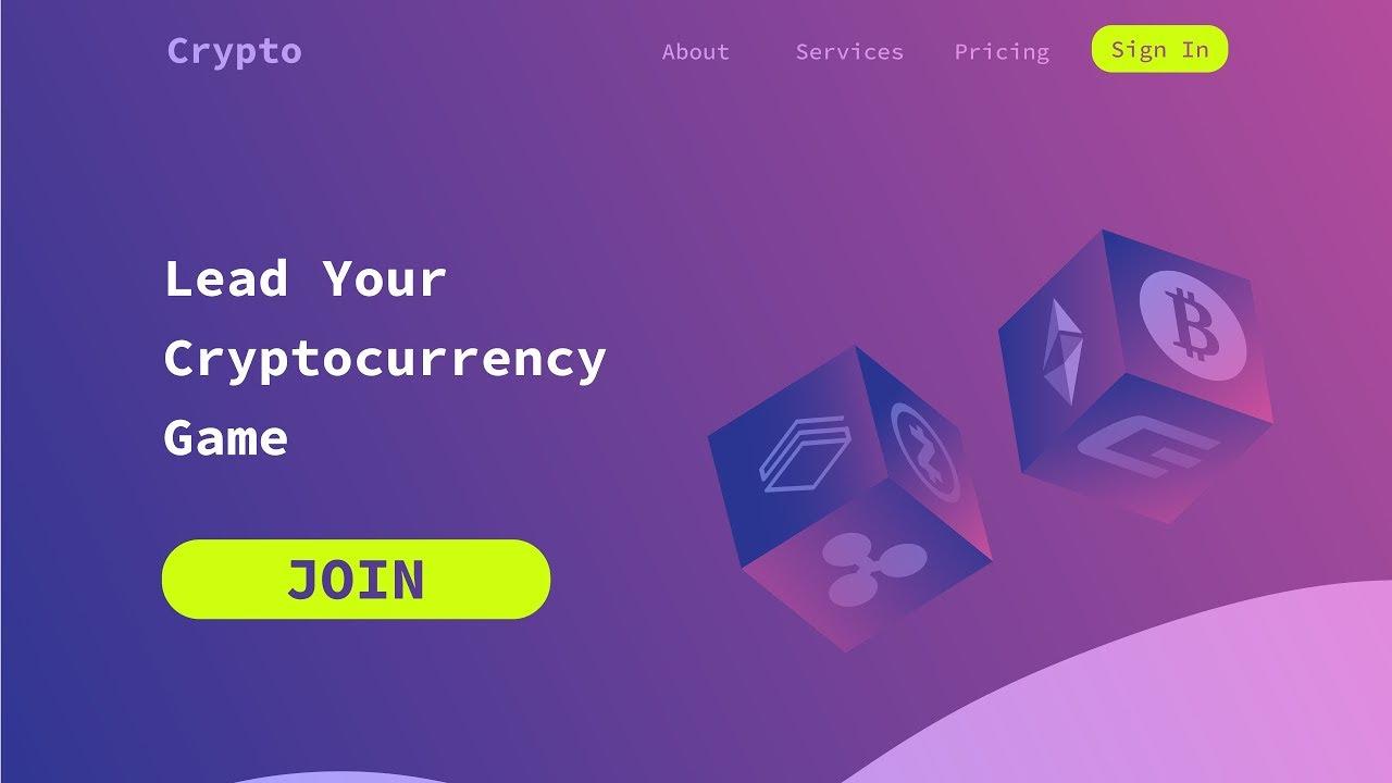 Bitcoin Landing Page « Den bedste Bitcoin Robot 2018