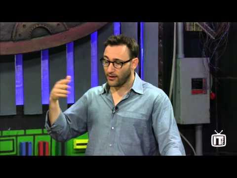 reThink: Success Interview with Simon Sinek