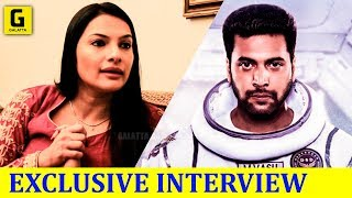 My Tik Tik Tik Role Was Far Better Than Others - Rethika   Jayam Ravi   Nivetha Pethuraj   Aarav