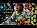 VIDEO: Inspiratif, Stop Darurat Sampah melalui Festival Sampah