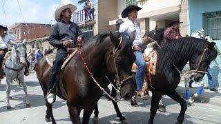 Fiestas Buen Temporal - San Agustín Jalisco 2016