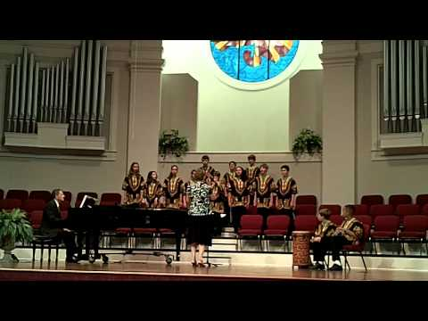 Trinity Lutheran School Chorus