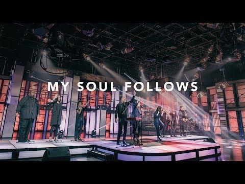 David & Nicole Binion - My Soul Follows Feat. Travis Greene (Official Live Video)