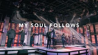 David & Nicole Binion - My Soul Follows Feat. Travis Greene (Official Live Video)