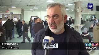 """رؤيا تتابع جودة الخدمات المقدمة للمواطنين في """"أراضي جنوب عمان"""" - (13-2-2019)"""