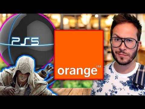 Sony enregistre PS5 Pro, gros BUG chez Orange, Red Dead Redemption 2 explose TOUT! EA plonge fort thumbnail