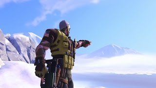Overwatch - The Missing Father