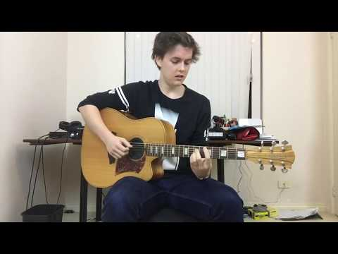 James Arthur - You Deserve Better (Cover by Mitchell Martin)