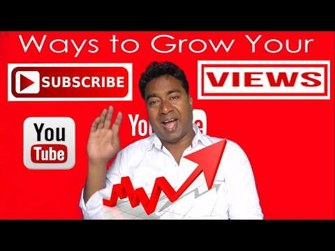 increase views on youtube software