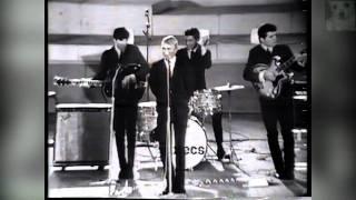 Australian Music Stars of the 60's (1/4)