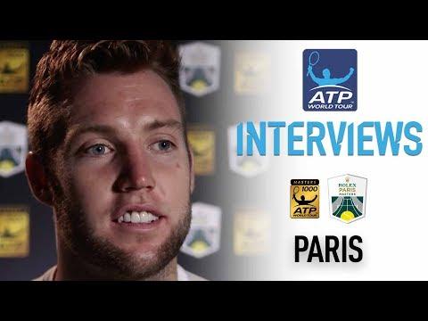 Sock Discusses SF Win In Paris 2017