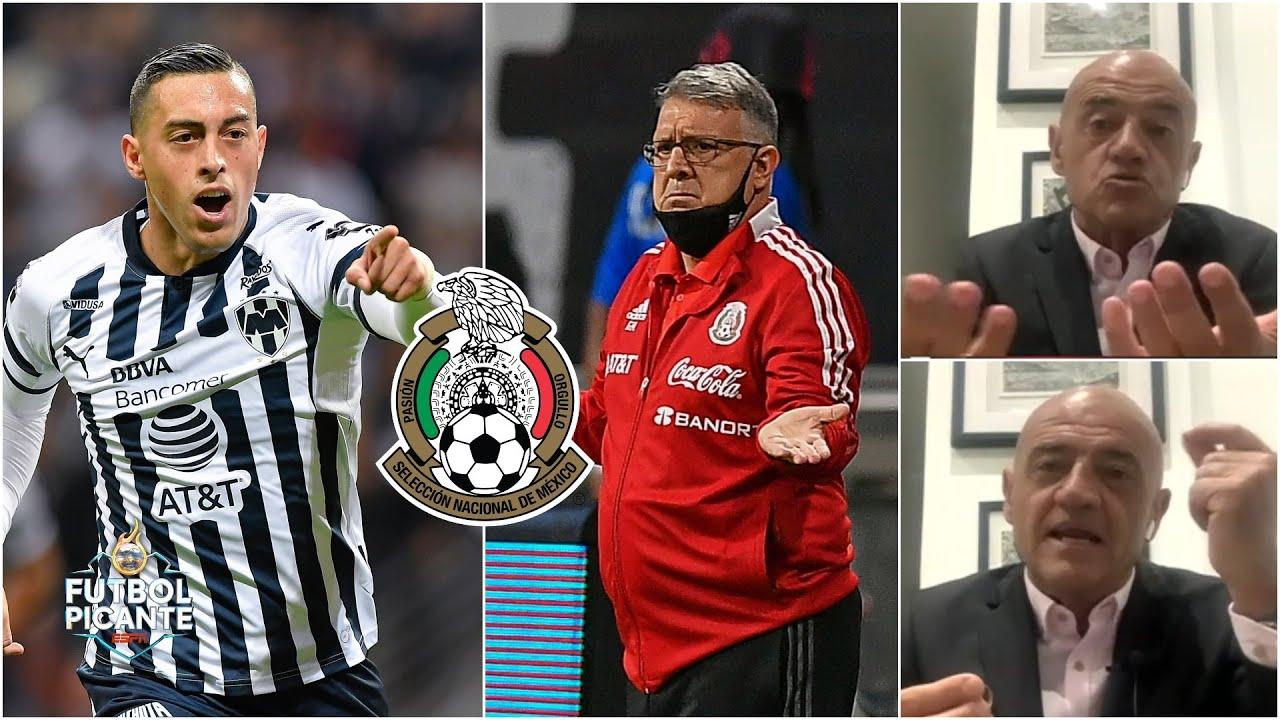 Chelís EXPLOTA contra el Tata: 'FUNES MORI AL TRI ES UN CAPRICHO DE MARTINO'   Futbol Picante