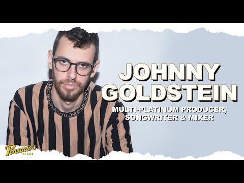 Multi-Platinum Producer / Songwriter / Mixer, Johnny Goldstein – Pensado's Place #469