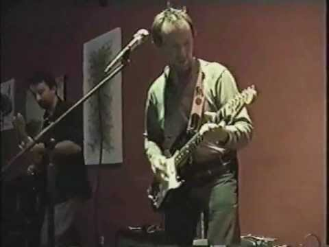 Peter Tork - 01 - Cross Cut Saw (Live In Brasil, 2003)