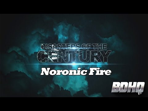 Noronic Fire - Disasters of the Century