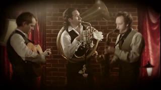 Swing Ninjas 'Bei Mir Bist Du Schon' video