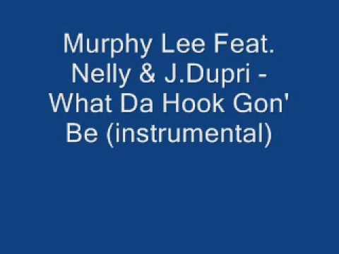 Murphy Lee Feat. Nelly & J.Dupri - What Da Hook Gon' Be (instrumental)