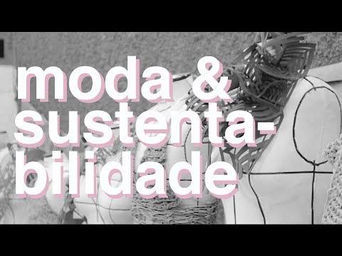 MODA E SUSTENTABILIDADE EM LONDRINA || documentário