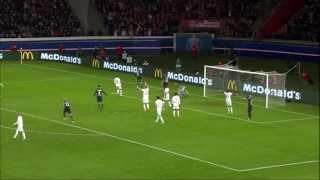 Paris Saint-Germain vs LOSC Lille (2 - 2) highlights. | PSG - Lille maçının özeti.