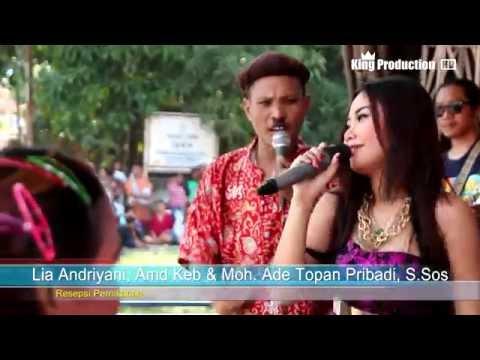 Jarum -  Anik Arnika -  Naela Nada Live Babakan Cirebon