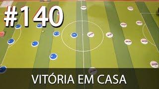 Resenha Tricolor 140 Novo SPFC