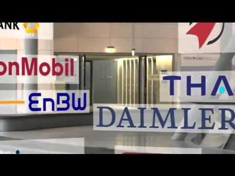 ZDF Berlin direkt über verschärfte Zugangsregeln für Lobbyisten im Bundestag