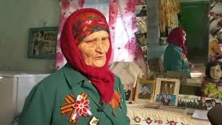 Пострадавшая от паводка в Иркутской области труженик тыла поблагодарила губернатора за помощь