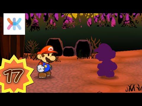 Paper Mario : La porte millénaire #17 - IMPOSTEUR !