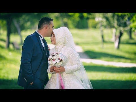 Hanife - Osman (Düğün masalı klibi)