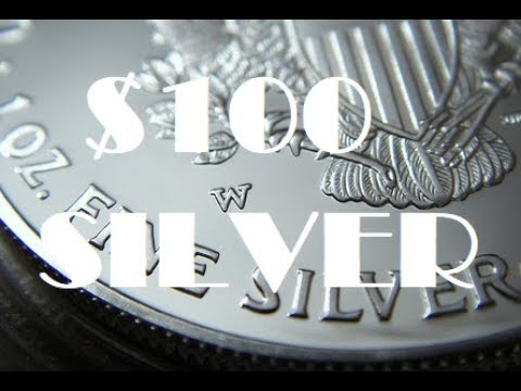 If Silver Reaches $100, Whos Gonna Buy It?