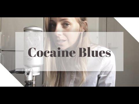 Johnny Cash Cover - Sophie Hanson - Cocaine Blues