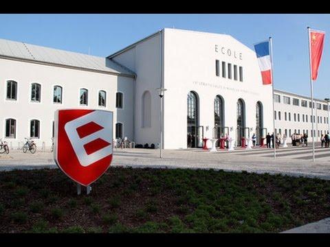 Internationales Gymnasium Pierre Trudeau Trailer
