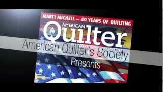 AQS QuiltWeek - Lancaster