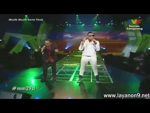 Free Download Datuk Ac Mizal & Mawi - Al-haq (muzik Muzik 29 Separuh Akhir Ketiga) Mp3 dan Mp4