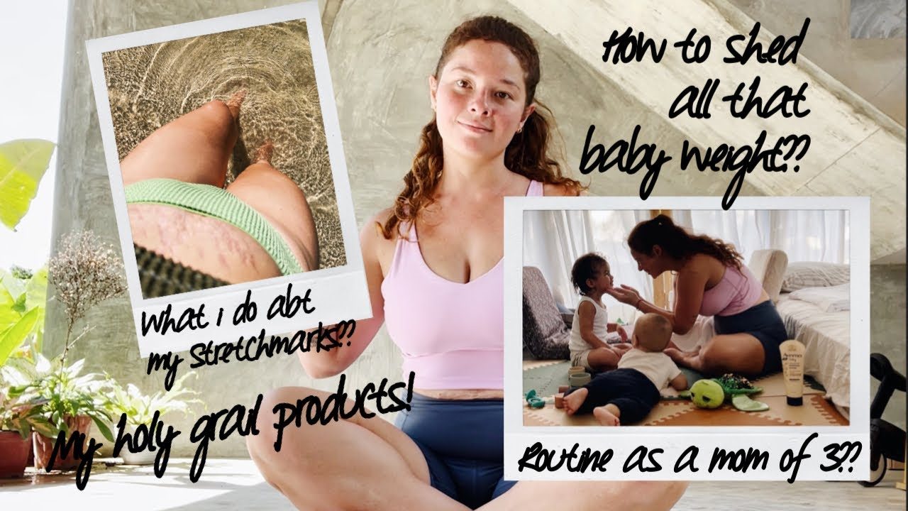 Answering Your Post Partum FAQs!